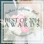 Best of 2014 Award Finalist