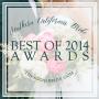 Best of 2014 AwardFinalist